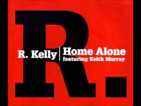 R. Kelly - Home Alone