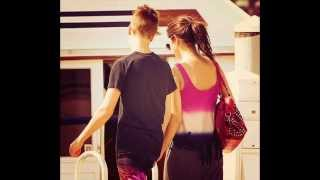 Jelena Support Video//Because Of You