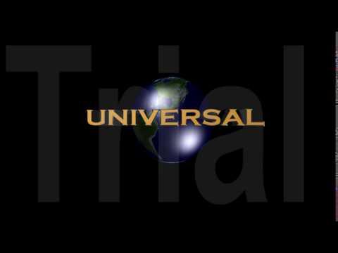 UNIVERSAL CGI Logo