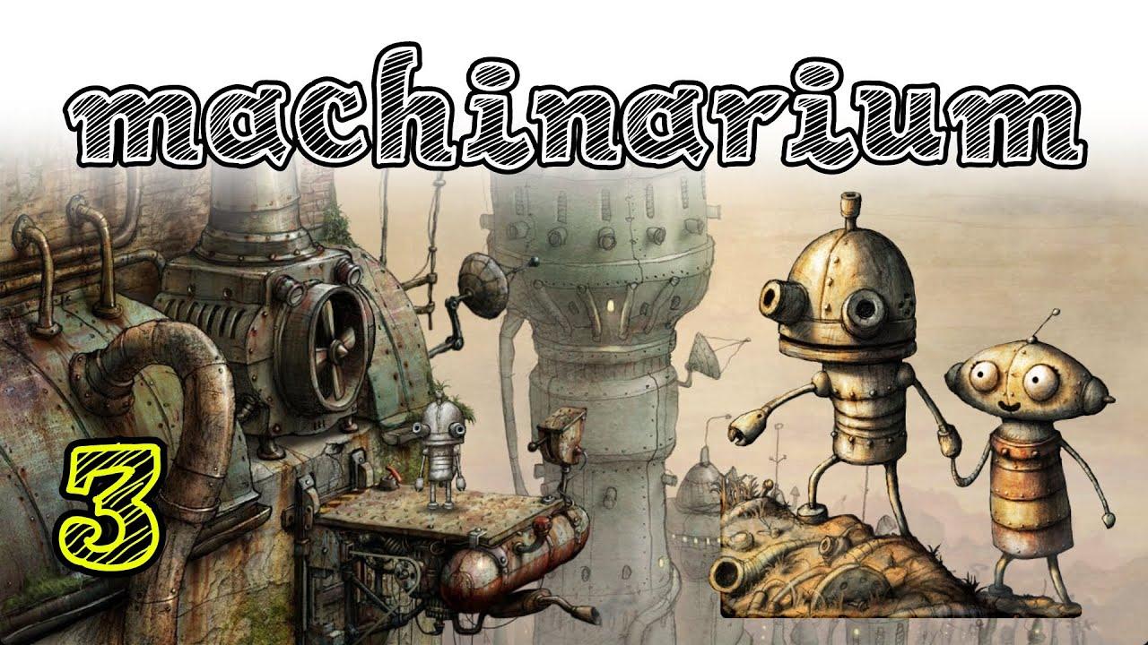 machinarium 2 cz