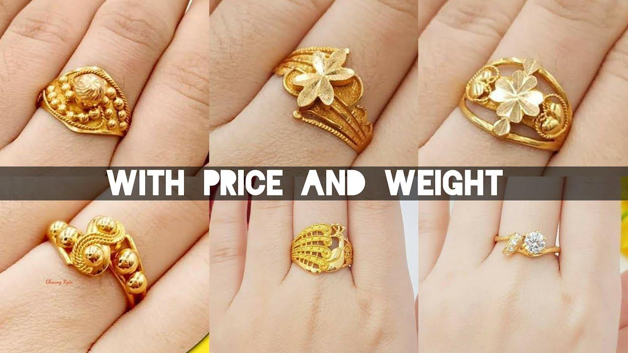 ring ring ki design
