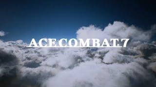 Ace Combat 7 - PSX Announcement Trailer