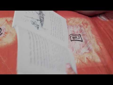 "Roald Dahl ""The Great Mouse Plot"" - Fragment"