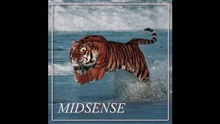 smon,K tapes : Midsense Vol. 3