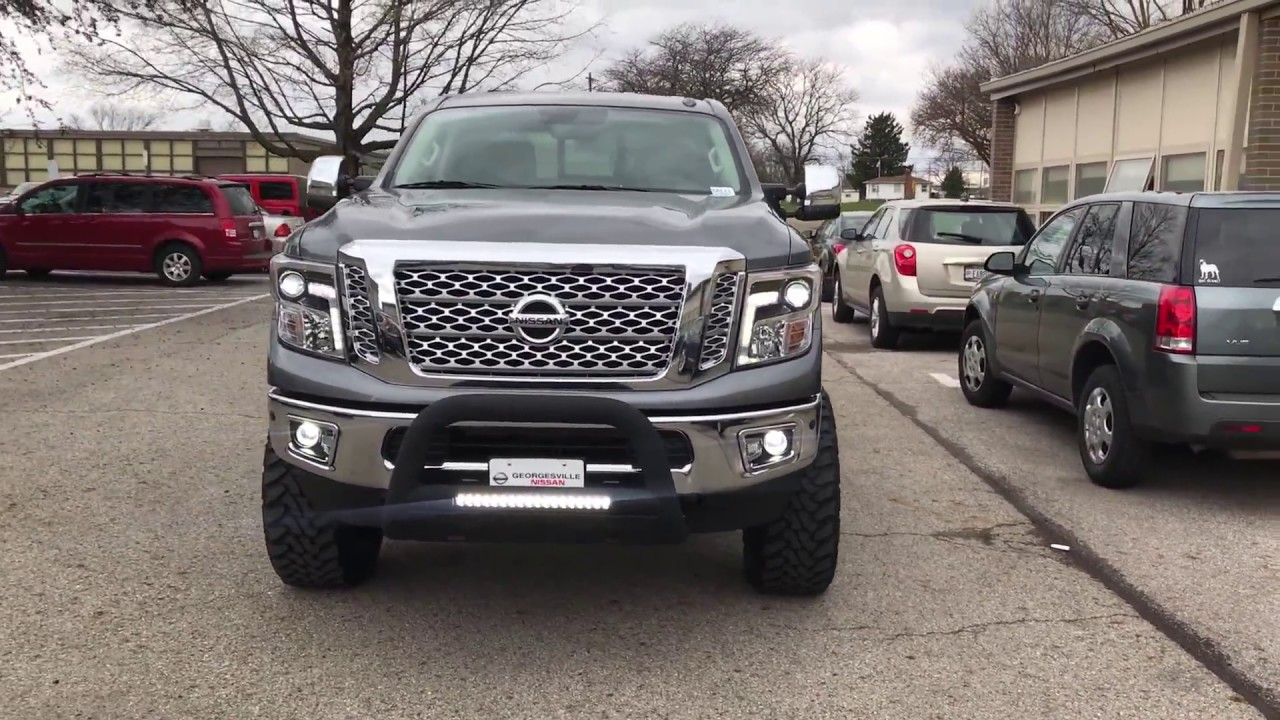 2018 nissan titan lifted. wonderful nissan 2017 nissan titan xd lifted throughout 2018 nissan titan lifted r