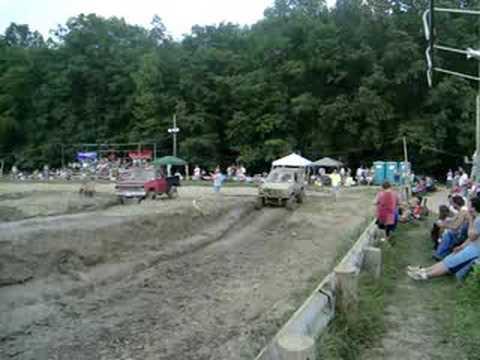 Crums Mud Run 7-26-08 Part 2