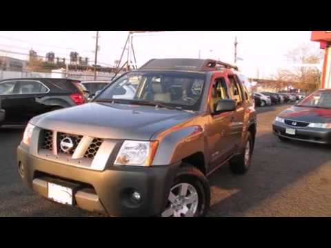 2006 nissan xterra new york ny nj state auto auction. Black Bedroom Furniture Sets. Home Design Ideas