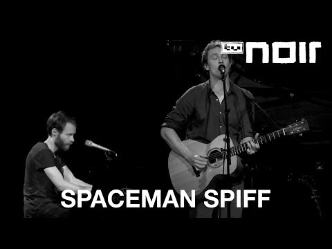 Spaceman Spiff feat. Enno Bunger