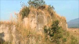 【サントん暮らし】ピナツボの火山灰