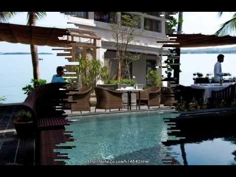 The Scent Hotel - Samui Island