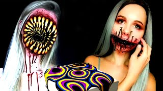 Halloween Makeup Artist Who Are At Another Level 2019 01
