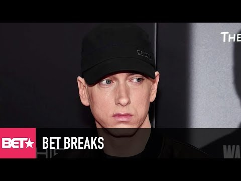 Download Youtube: Is Eminem's New Album Finished?