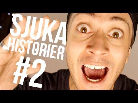 SJUKA BARNDOMSMINNEN #2   STORY TIME   Vlad Reiser