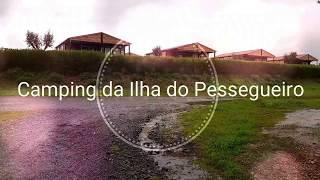 Camping da ilha do pessegueiro - Porto Côvo
