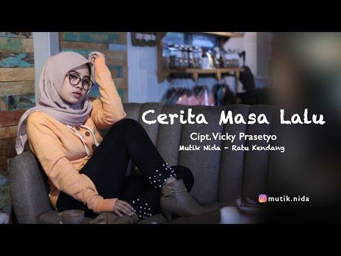 CERITA MASA LALU - AKD BAND (COVER) MUTIK NIDA RATU KENDANG INDONESIA