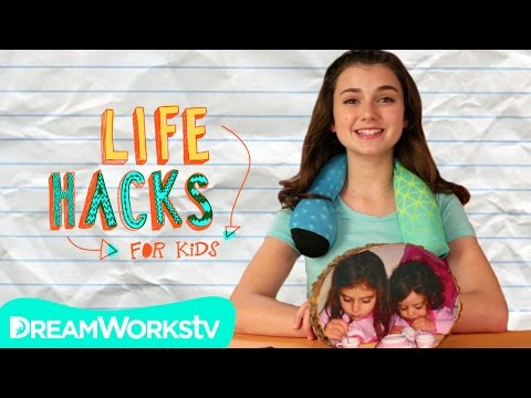 Fun Father's Day Hacks | LIFE HACKS FOR KIDS