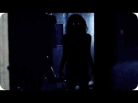 Thumbnail: LIGHTS OUT Film Clips & Trailer (2016) Horror Movie