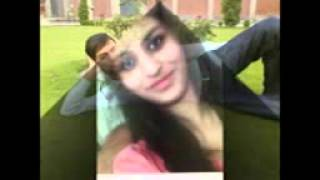 LATEST INDIAN PUNJABI SONG 2013 WITH BEAUTIFUL LOVE STORY