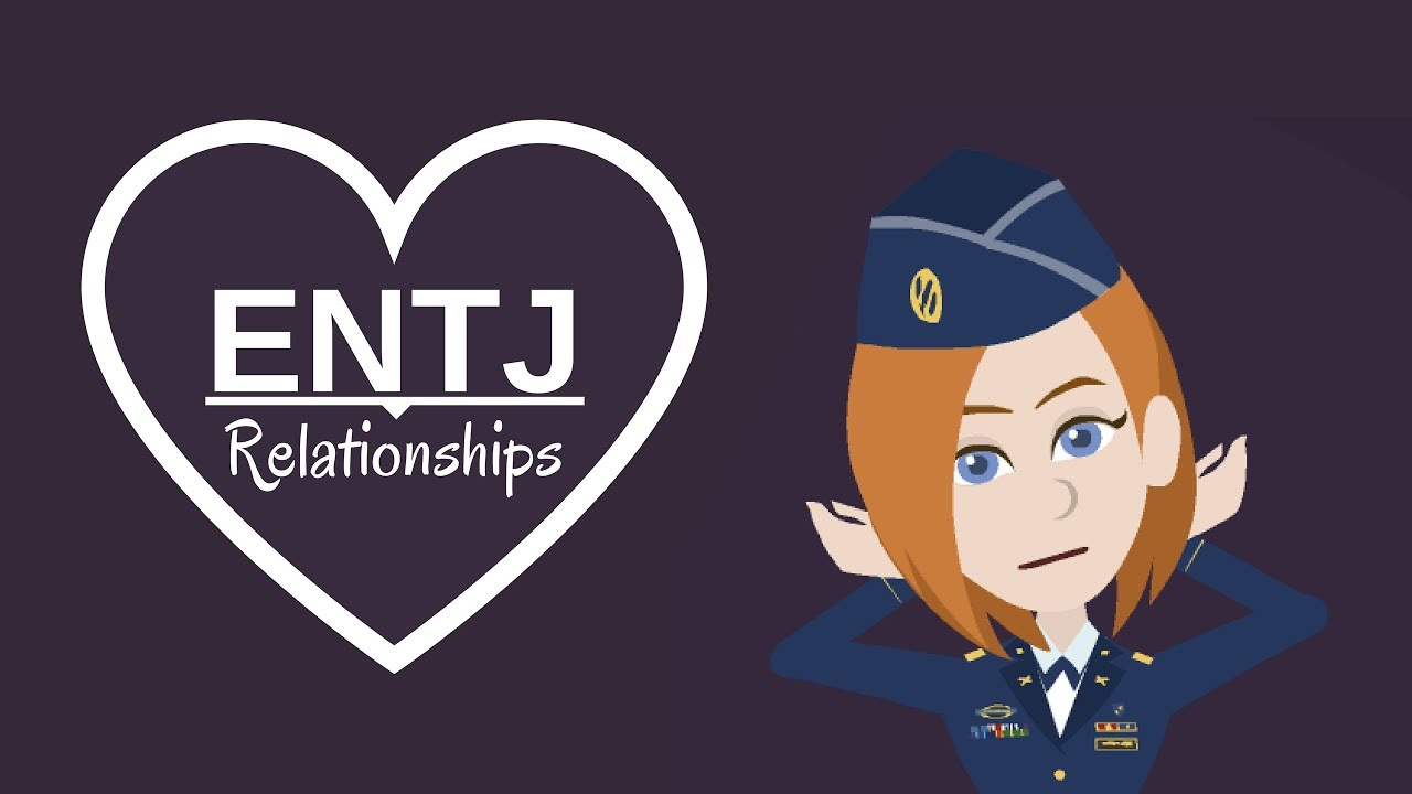 ENTJ Relationships - As Partners, Parents, Communication Style and Match