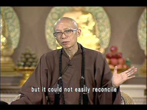 When did Buddhism reach its greatest glory (GDD-618, Master Sheng-Yen)