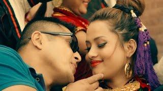 Ubho Ubho Lekama - Arjun Pandey & Kopila Tamang Ft. Dhiren Shakya | New Nepali Tamang Selo Song 2016