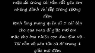 Ngay Mai by: lil shady (with lyrics)