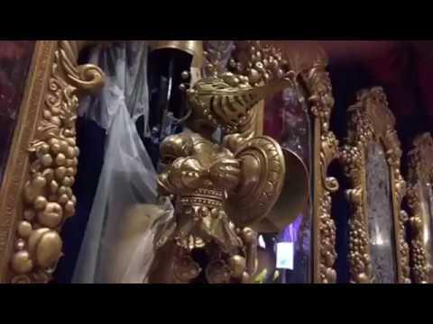Efteling: Pers maakt kennis met Symbolica (livestream) - Deel 2