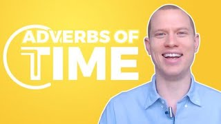 Adverbs of TIME in Mandarin Chinese