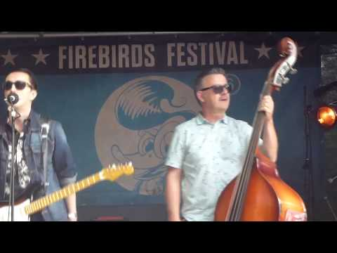 Live At Firebirds Festival 2017, Teil 1 - Nifty Plymouth & The Shoegazer