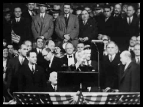 Republicans campaign for President 1932