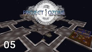 Project Ozone 3 Agricraft Automation