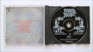 Morbid Angel - Azagthoth