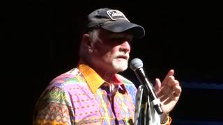 pisces brothers (The Beach Boys live in munic). by Mike Love