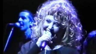 Алла Пугачева - Мосты (2002, Санкт-Петербург, Live)