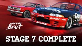 Real Racing 3 Unleash The Beast Stage 7 Upgrades 1212122 Only R$ Earning 60 Gold RR3