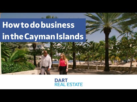 Dart Real Estate | Business Works in the Cayman Islands | En