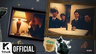 [MV] SWEET SORROW(스윗소로우) _ Ahyeondong(아현동)