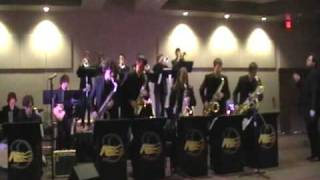 Foe Destroyer - Collin County Jazz Festival 2011