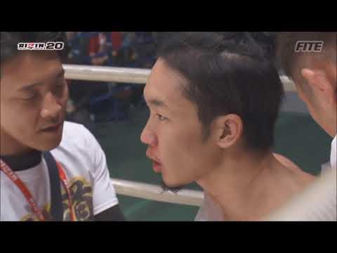 Mikuru Asakura VS John Teixeira