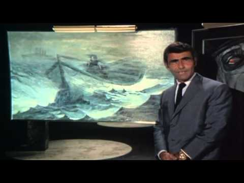 Night Gallery Opening And Closing Theme 1969 - 1973 With Snippets