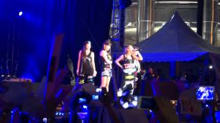 2NE1 for Twin Towers @live 2013(Recorded at: 10:31pm., 2013-03-23T23:31:32.000Z)