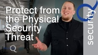 How To Protect Businesses Against Physical Security Threats