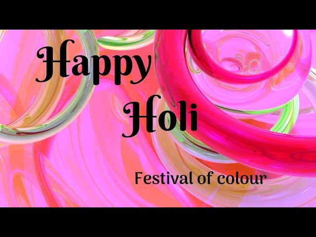 Holi Special Status | Happy Holi WhatsApp Status 2020 | Happy Holi Status
