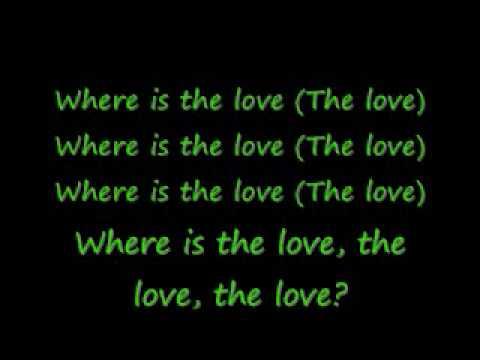 Black Eyed Peas Another Weekend- (HD) + Lyrics Another ...