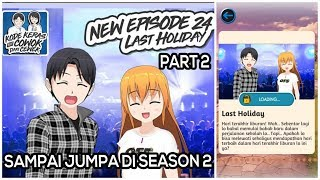 Video Adit Dugem Sama Rini - Kode Keras Buat Cowok Dari Cewek Episode 24 Last Holiday Part 2 download MP3, 3GP, MP4, WEBM, AVI, FLV November 2018
