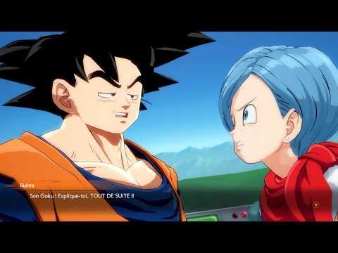 BULMA INSULTE TOUT LE MONDE !! - Dragon Ball FighterZ - Ep.12 avec Bob Lennon