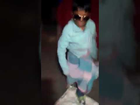 nungi dance
