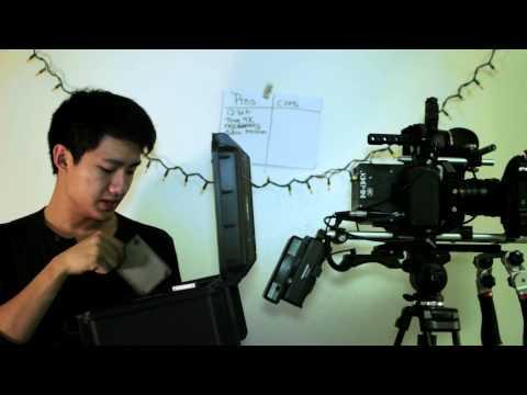 Kinemini 4K Camera Review