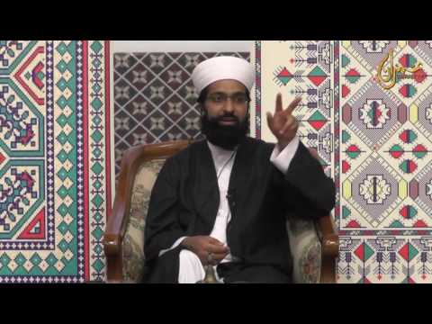 Kahwin Conversations, Living In Harmony (Session 1) : Shaykh