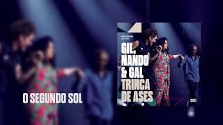 Baixar Multishow Ao Vivo Gil, Nando & Gal: Trinca de Ases | O Segundo Sol